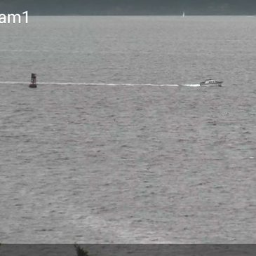 Bellingham Bay Webcam and Weather
