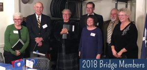 SYC Bridge 2018